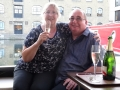 Janet & Michael James Anniversary drink