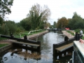 Aldermaston Lock