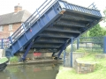 Aldermaston Swing Bridge
