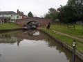 Lock No 3 at Braunston