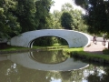 Bridge near Cassiobury Park