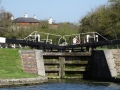 Lock 40 Marsworth Flight (2)