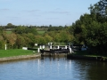 Marsworth Lock 2