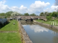 Stoke Hammond Lock