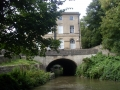 Bridge at Bath