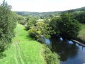 View from the Dundas Aqueduct