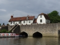 Abingdon Bridge 1