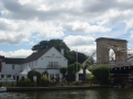 The Compleat Angler at Marlow