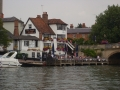 The Angel on the Bridge, Henley