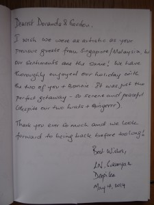 Testimonial from Sukanya and Deepika