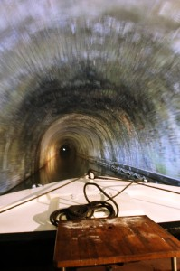Tunnel at Braunston